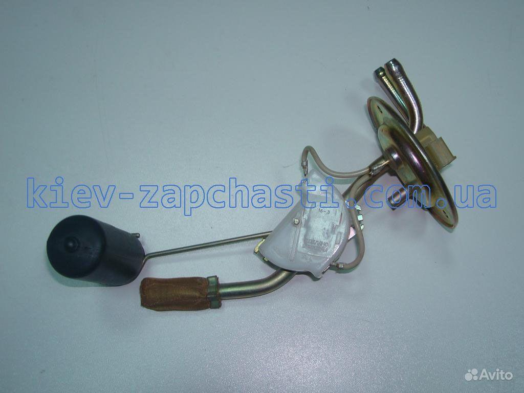 Фото №6 - как проверить датчик топлива ВАЗ 2110