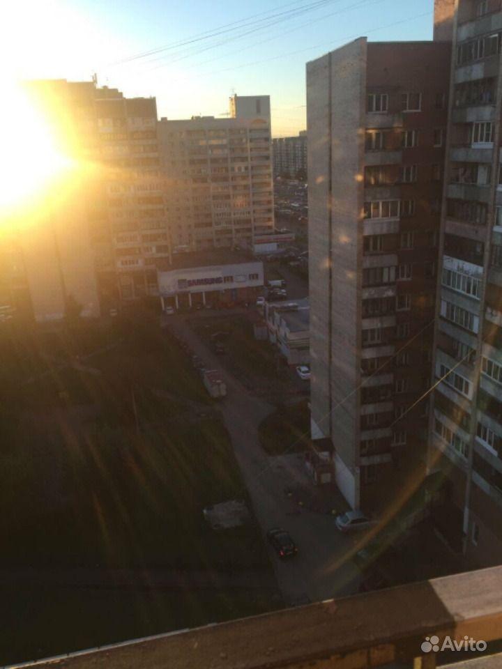 Продаю: Комната 13 м в 9-к, 12 15 эт..  Санкт-Петербург