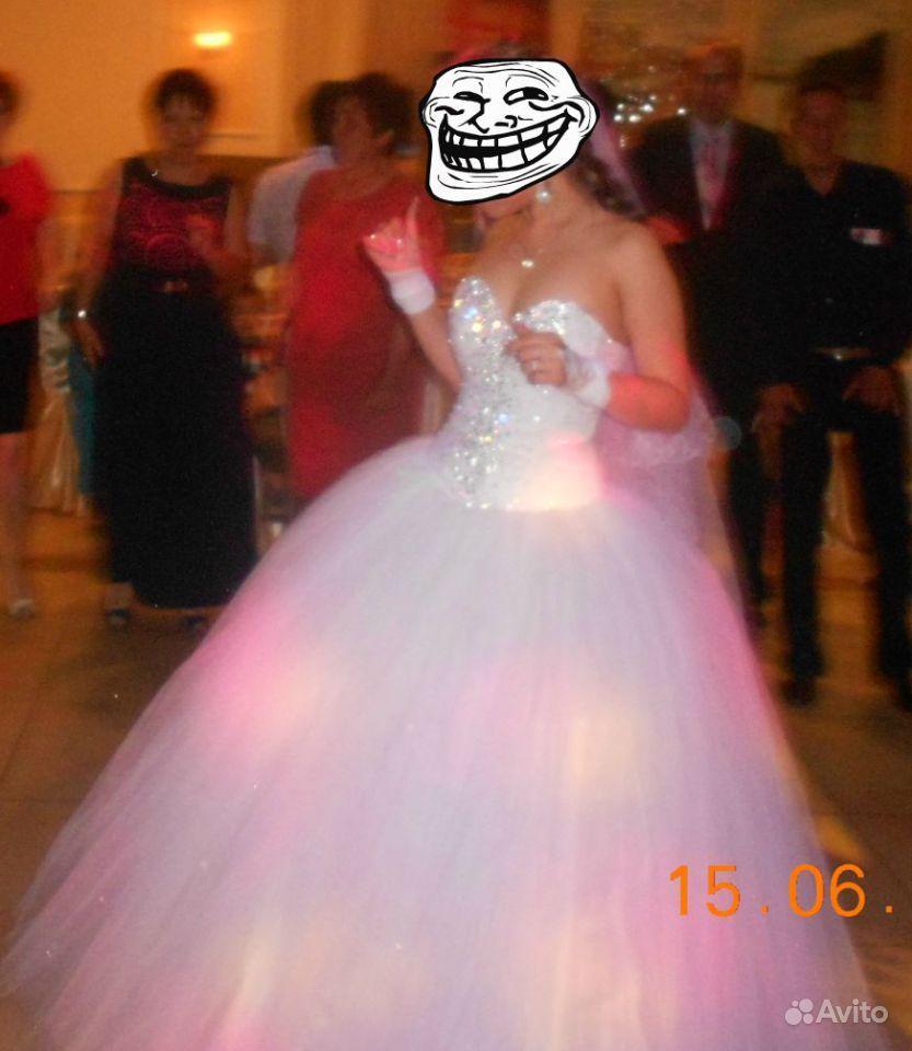 В Омске Свадебное Платье Купить В