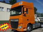 DAF FT XF106.460 super space