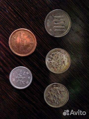 всем известно, продам японские ены монеты дается другая