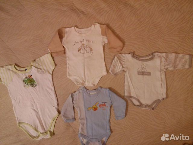Одежда Для Новорожденных Купить Спб