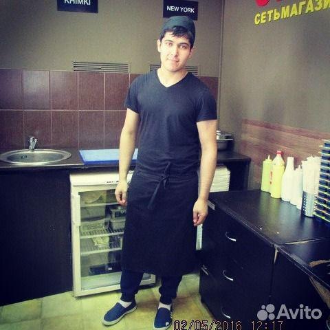 Объявление о вакансиях и резюме повар-сушист в московской области - поиск работы и сотрудников на avito