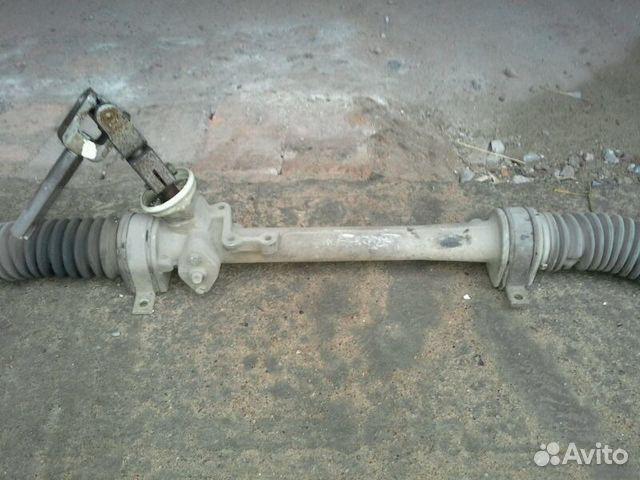 Механическая рулевая рейка фольксваген пассат б3 ремонт своими руками 21