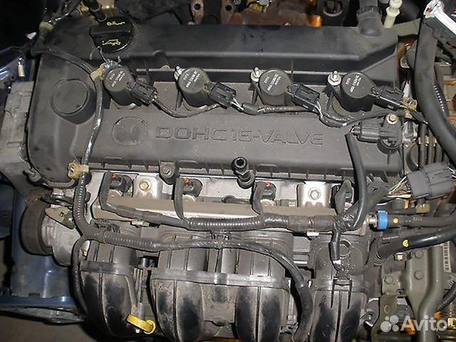 Фото к объявлению: компресор кондиционера мотор 23 литра мазда 6