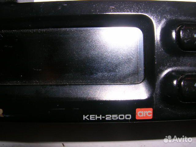 Панели на Pioneer KEH P4022 и