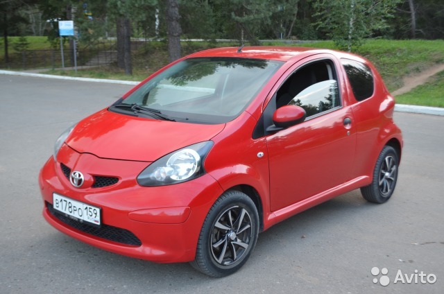 Slot aygo copy statement cf