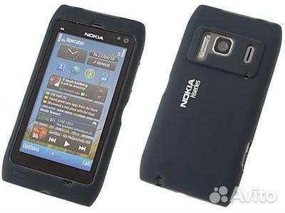 Показать информацию оборона Nokia CC-1005. Мобильный Челябинск. Аксессуары к
