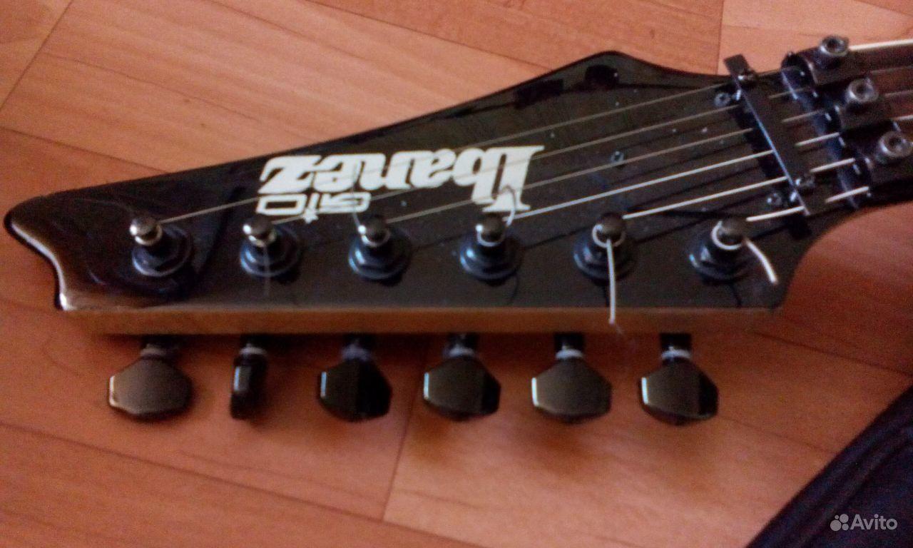 Гитара ibanez gio + кожаный ремень + утеплённый че купить ...: https://avito.ru/habarovsk/muzykalnye_instrumenty/gitara_ibanez_gio_kozhanyy_remen_uteplennyy_che_588137704