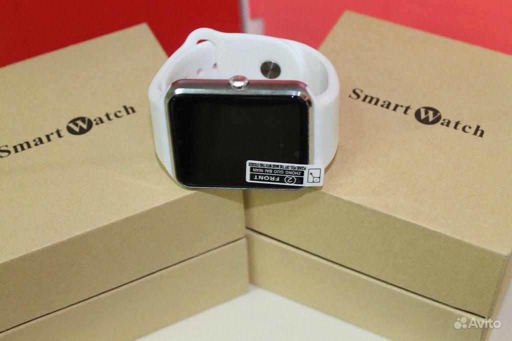Купить наручные часы Andy Watch Apple — выгодные