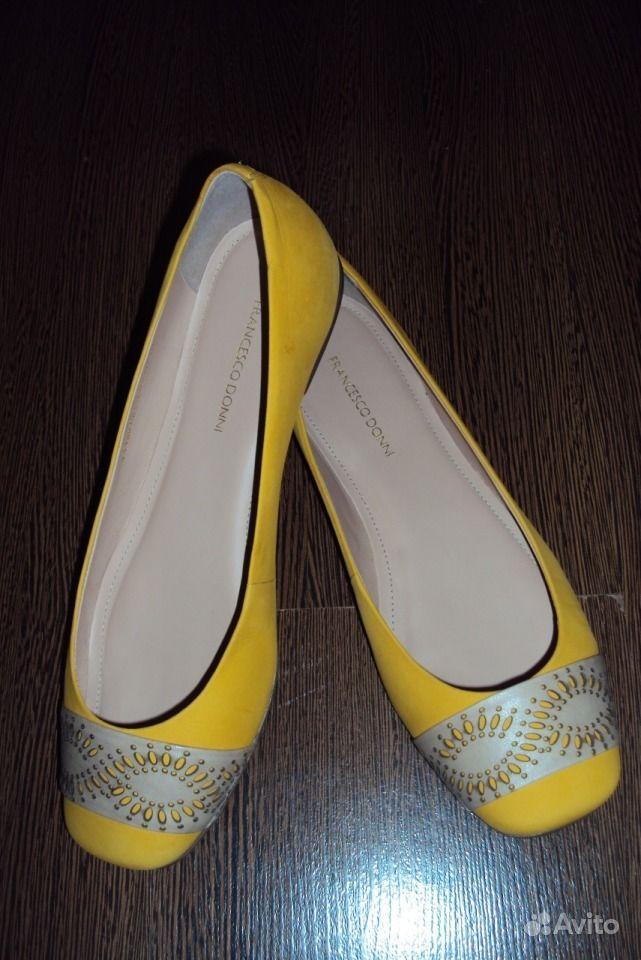 Туфли растянулись