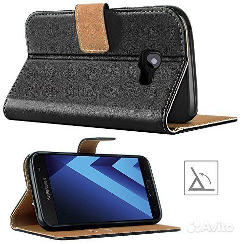 hoomil premium leather case - 400×400