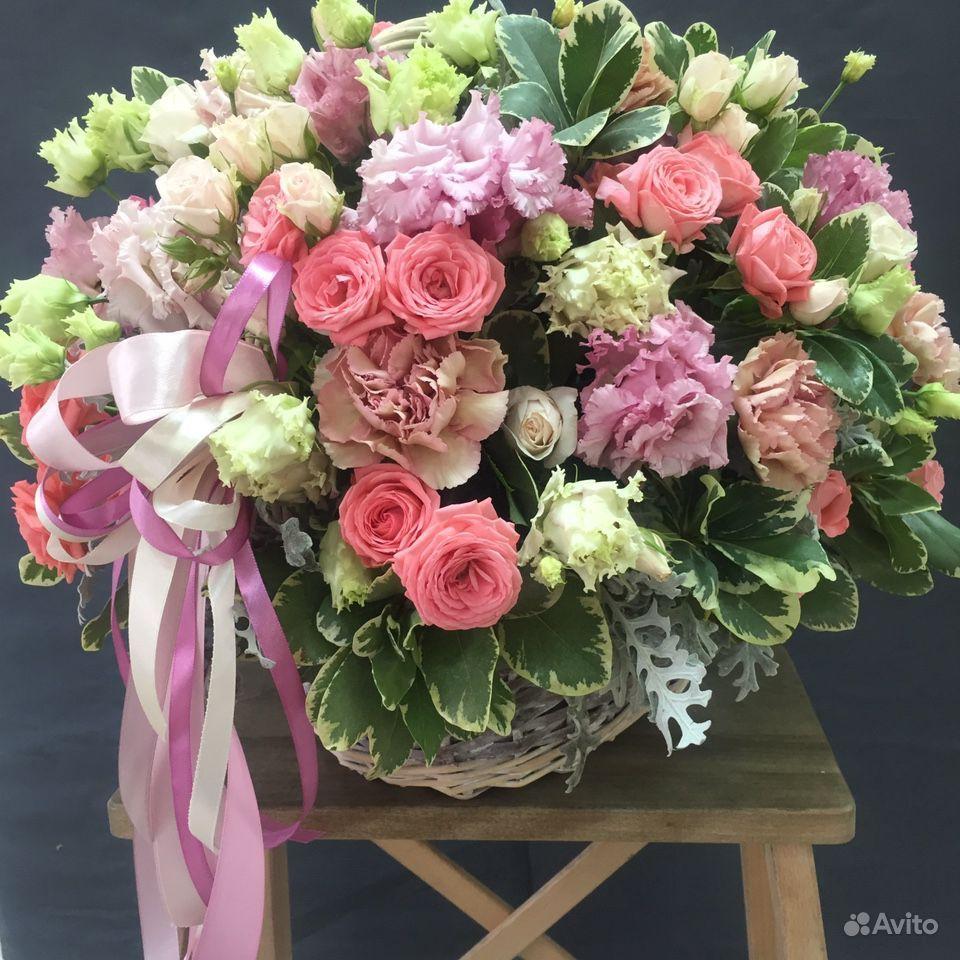 Цветы, букеты. Доставка купить на Зозу.ру - фотография № 9