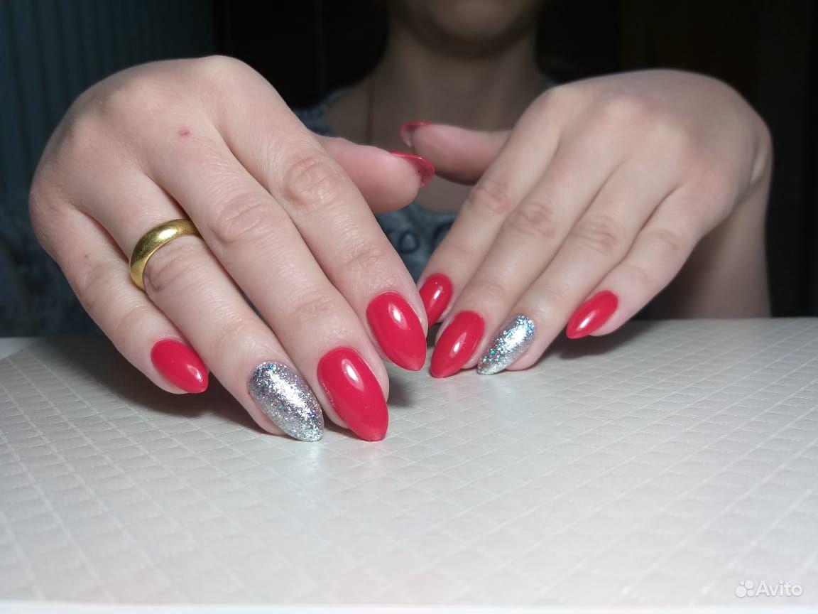 Маникюр,наращивание ногтей купить на Вуёк.ру - фотография № 1