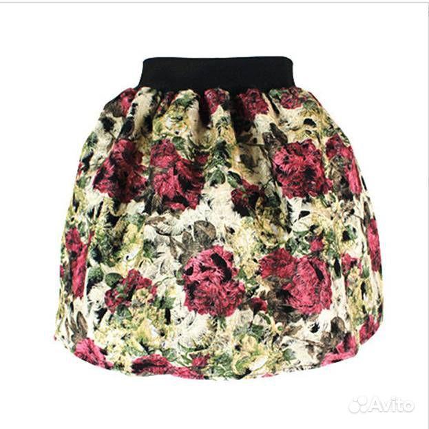 срочная доставка юбки