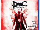 DmC (Devil May Cry). Definitive Edition ps4