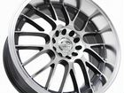 167 Разноширокие Sakura Wheels R9156 5x114.3 R18