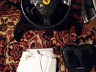 Руль Atomic Super Sport Steering Wheel Evo (PS2)