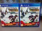 Trials Fusion + Awesone Man PS4 XBox One