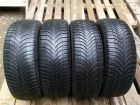 4 шт Michelin Alpin A4 225/45 R17