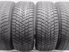 255/55 R18 Michelin Latitude Alpin комплект шин