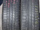 Шины Pirelli Winter 210 Snowsport 225/55 R16 99H