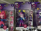 My Little Pony. Equestria Girls мини-куклы