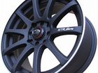 Диски 412пз Sakura Wheels 355A R16 4х114.3 7.0J ET