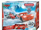 Гоночная трасса Carrera Go Ice Drift (Германия)
