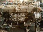 Двигатель howo