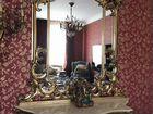 Консоль с зеркалом