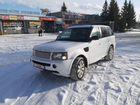 Land Rover Range Rover Sport 4.4AT, 2006, 205000км