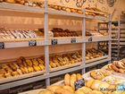 Пекарня рядом с супермаркетом / Доход 50000