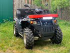 Stels ATV-500