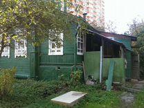 Дом 45 м² на участке 5 сот.
