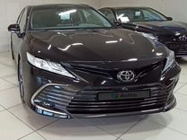 Toyota Camry 3.5AT, 2021