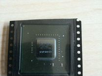 Видеочип N10P-GV2-C1 nVidia GeForce G330M