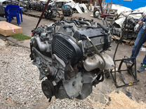 Двигатель Митсубиси Паджеро 3.5 6G74 GDI