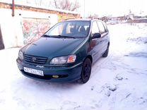 Toyota Picnic, 1998 г., Новокузнецк