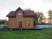 Дом 100 м² на участке 13.7 сот.