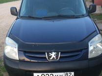 Peugeot Partner, 2002 г., Севастополь