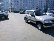 Chevrolet Viva, 2008 г., Воронеж
