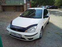 Ford Focus, 2002 г., Севастополь