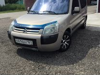 Citroen Berlingo, 2005 г., Ростов-на-Дону