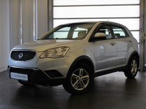 SsangYong Actyon, 2011 г., Тула
