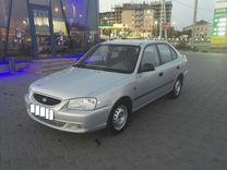 Hyundai Accent, 2009 г., Ростов-на-Дону