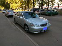 Toyota Camry, 2002 г., Краснодар