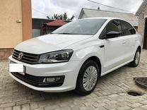 Volkswagen Polo, 2017 г., Воронеж