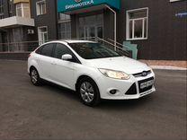 Ford Focus, 2012 г., Воронеж