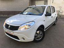 Renault Sandero, 2013 г., Нижний Новгород